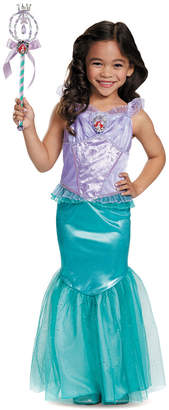 Disguise Ariel Deluxe Dress