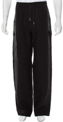 Vilebrequin Cropped Cargo Pants w/ Tags