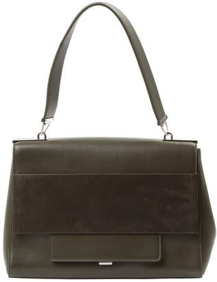 Thierry Mugler Leather Handbag