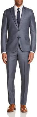 Paul Smith Sharkskin Slim Fit Suit