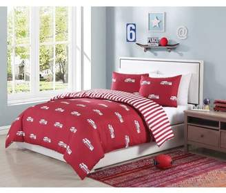 BA&SH LALA + BASH Franklin Comforter Set