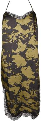Mason Lace Detail Dress