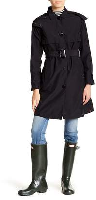 Hunter Refined Trench Coat