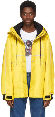 Ambush Yellow Yama Jacket