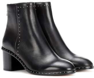 Rag & Bone Willow leather ankle boots
