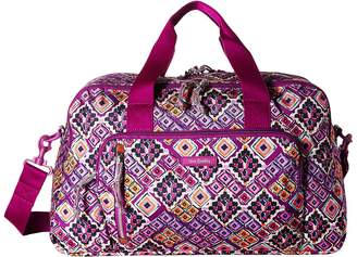 Vera Bradley Lighten Up Compact Weekender Weekender/Overnight Luggage