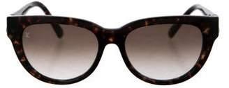 Louis Vuitton Monogram Obsession Sunglasses