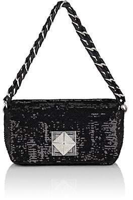 Sonia Rykiel Women's Le Copain Shoulder Bag - Black