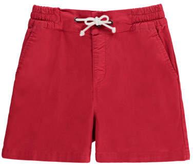 Beach Boy Bermuda Shorts