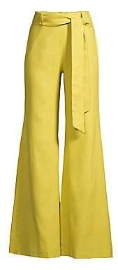 Alexis Women's Alenka Wide-Leg Pants
