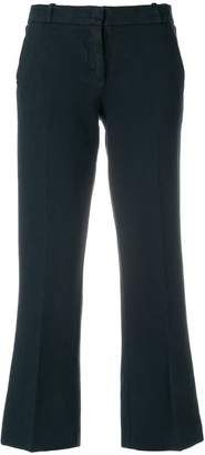 Kiltie classic cropped trousers