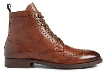 To Boot Bruckner Wingtip Boot