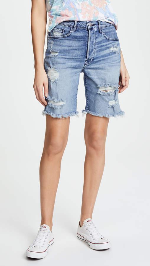 Ryder Knee Shorts
