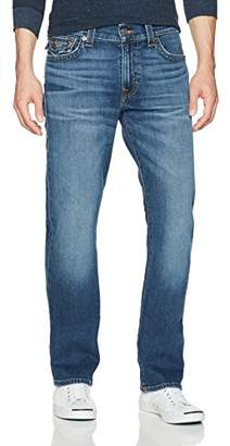 True Religion Men's Ricky Straight Leg Jeans