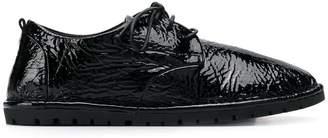 Marsèll crinkled Sancrispa oxford shoes