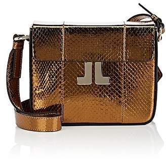 Lanvin Women's Python Crossbody Bag