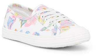 Rocket Dog Chow ChowFloral Canvas Sneaker