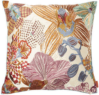 Missoni Home Mekora Pillow