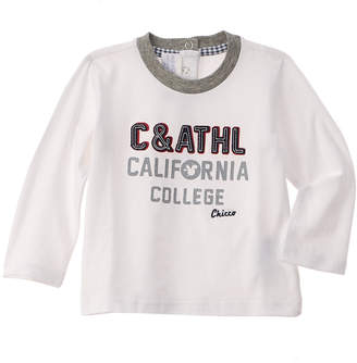 Chicco Boys' White California Shirt