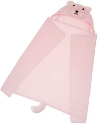 Elegant Baby Bath Time Gift Hooded Towel Wrap