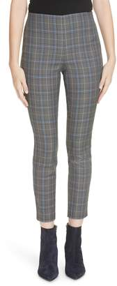 Rag & Bone Simone Plaid Crop Pants