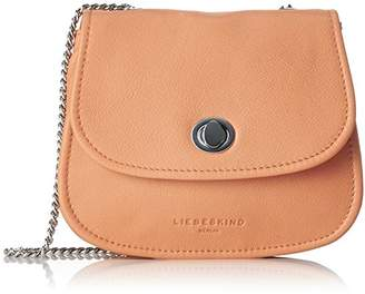 Liebeskind Berlin Women's Panama Leather Chain Crossbody