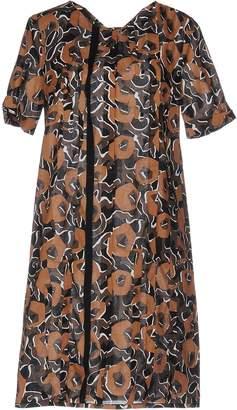 Cividini Short dresses