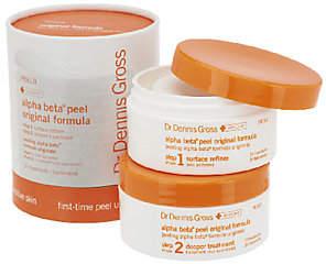 Dr. μ Dr. Dennis Gross Dr. Gross 30 Count Anti-Aging Treatment Padsin Jars
