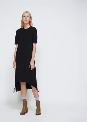 Marni Drawstring Dress