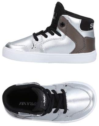 Supra Low-tops & sneakers