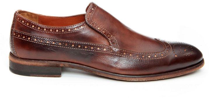 Donald J Pliner Zaza D9 Slip-On Loafers