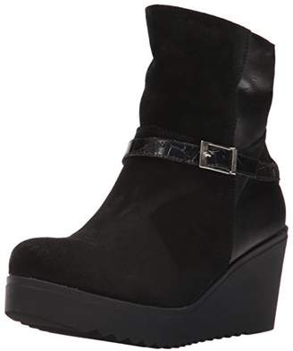 Eric Michael Women's Evelyn Ankle Bootie
