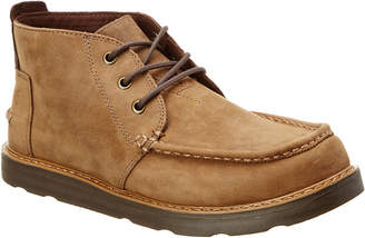 Toms Men's Suede Chukka Boot