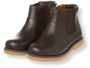 Janie and Jack Leather Boot