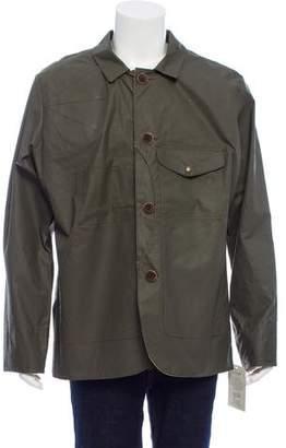 Filson Scout Work Jacket