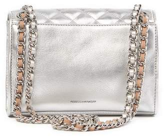 Rebecca Minkoff Mini Quilted Affair Leather Crossbody Bag