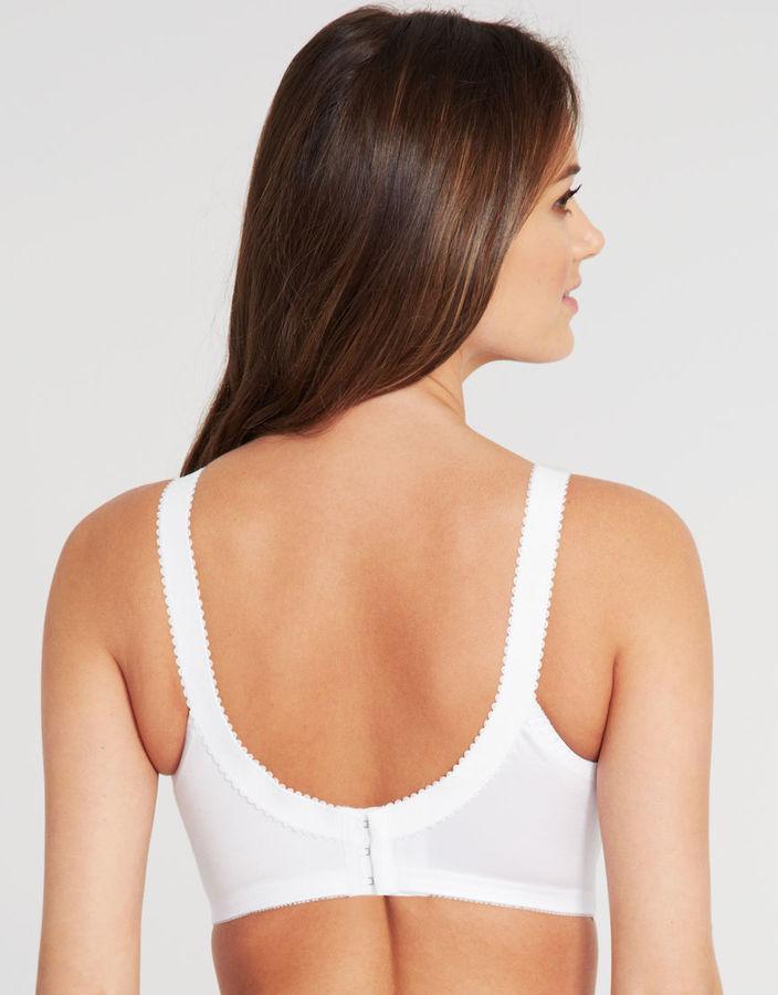 Triumph Doreen Luxury non-padded bra
