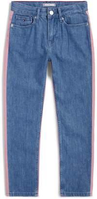 Tommy Hilfiger Colour Block Jeans