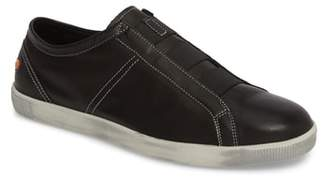 Fly London SOFTINOS BY Tip Laceless Sneaker