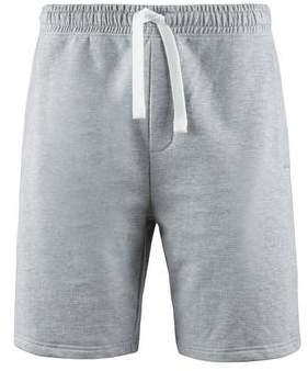 Burton Mens Dark Grey Basic Jersey Shorts