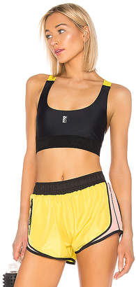 P.E Nation Division Round Sports Bra