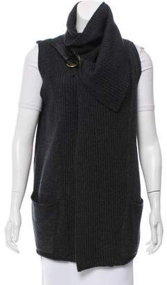 Brochu Walker Woo l& Cashmere Knit Vest