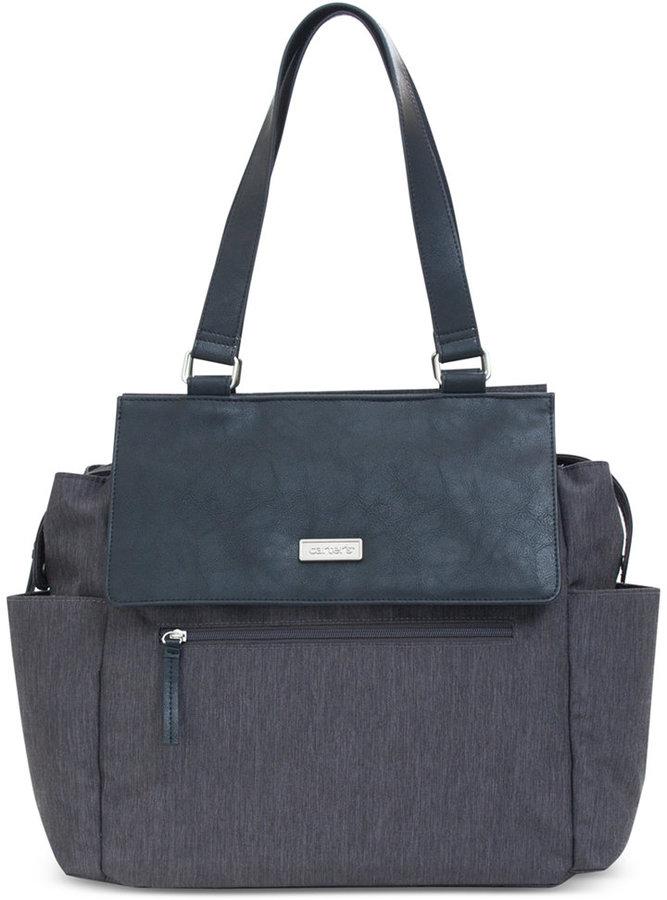 Carter'sCarter's Modern Tote Diaper Bag
