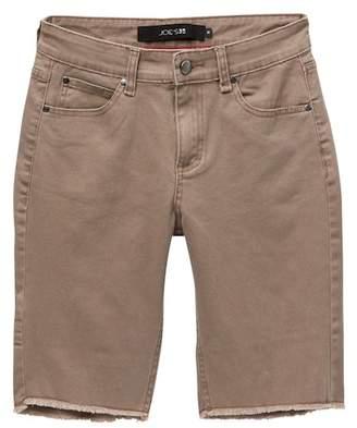 Joe's Jeans Stretch Twill Shorts (Big Boys)