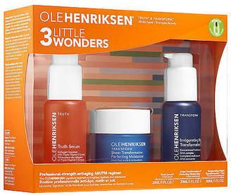 Ole Henriksen 3 Little Wonders