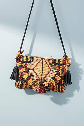 Antik Batik Hedia Envelope Crossbody Bag