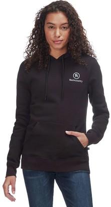 Backcountry Hooded Sweatshirt - Women's