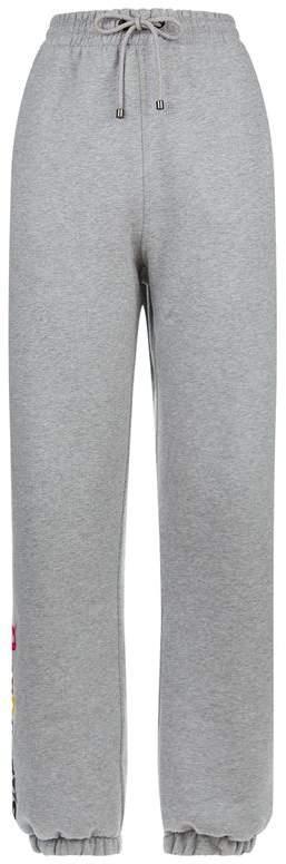 Archive Logo Jersey Sweatpants