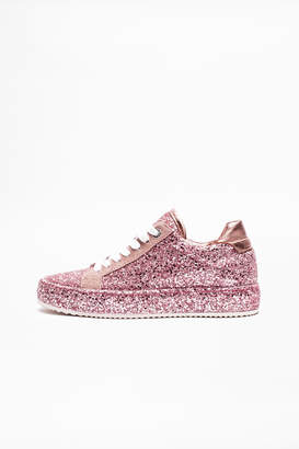 Zadig & Voltaire ZV1747 Dream Sneakers