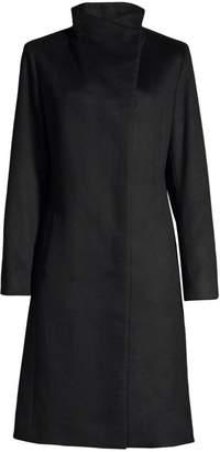Cinzia Rocca Icon Cashmere Cocoon Coat